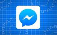 Facebook Messenger için Yeni Özellikler Yolda