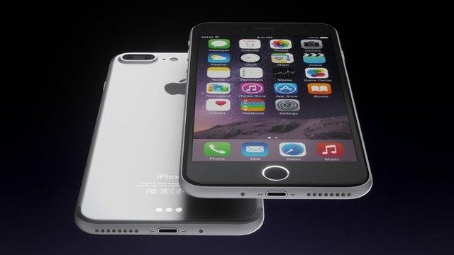 iPhone 7 çalışır halde görüntülendi