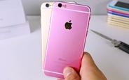 iPhone'un Merakla Beklenen Telefonu Pembe Renk Seçeneği İle Geliyor