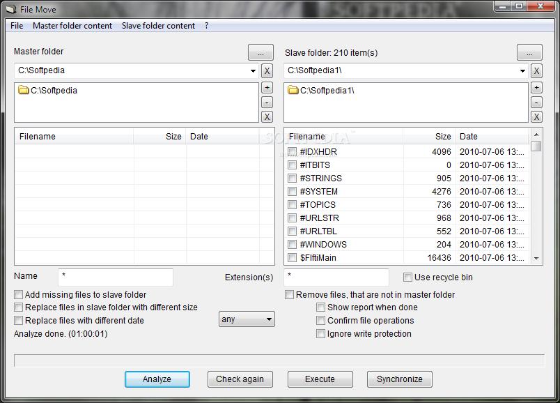 how to move microsoft program files