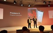 Acer'dan Oyunculara Özel Telefon Predator 6
