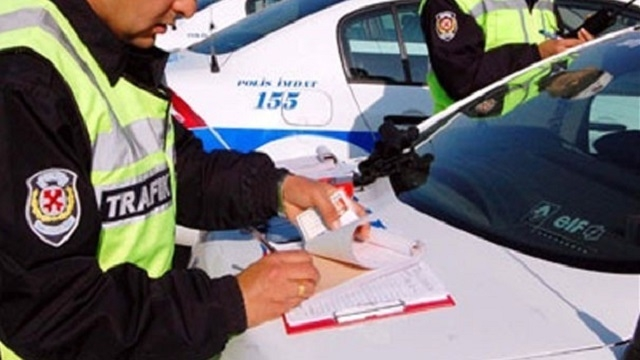 internetten trafik cezası sorgulama