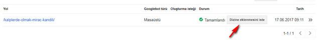 google manuel indeskleme