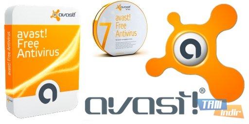 avast free antivirüs 7