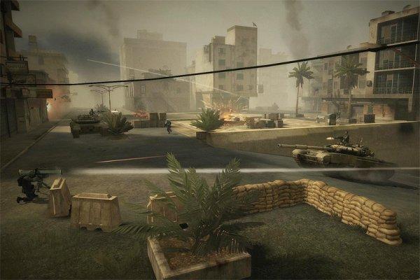 Battlefield Online Play4Free