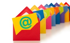 E-Posta Deyip Geçmeyin!