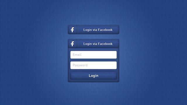Facebook Login özelliğini kullanan kullanıcılardan istenen