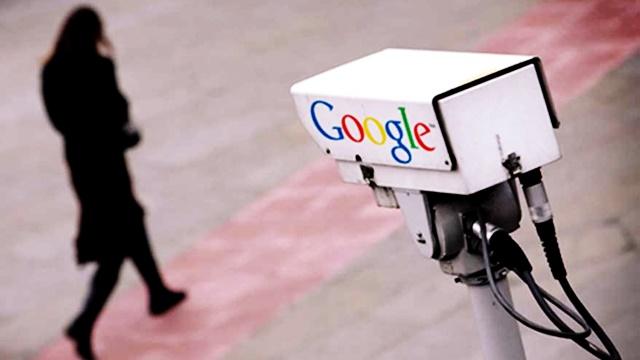 Dikkat! Google, Hakkınızda Çok Fazla Şey Biliyor