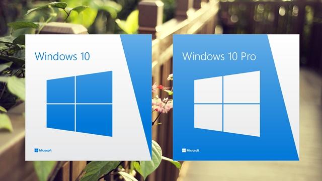 hangi windows 10