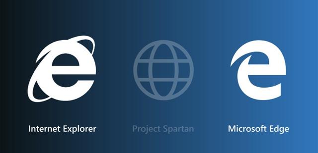 internet explorer microsoft edge
