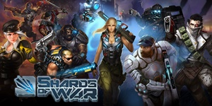 Shards of War Online
