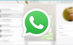 WhatsApp Artık Bilgisayarlarda