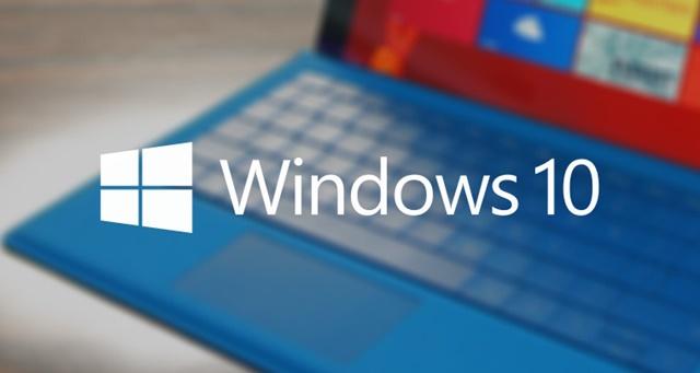 windows 10 destek