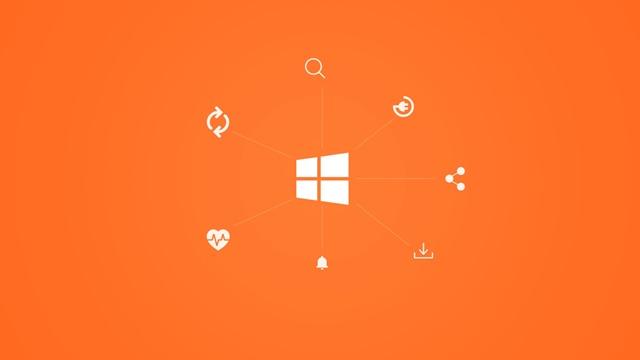 windows 10 güncelleme
