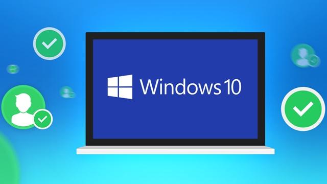 windows 10 güvenlik