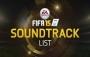 FIFA 15'in Şarkı Listesi Belli Oldu
