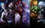 League of Legends - Şampiyon ve Kostüm İndirimi (6 Ekim - 9 Ekim)
