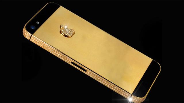 Dünyanın En Pahalı 10 Cep Telefonu