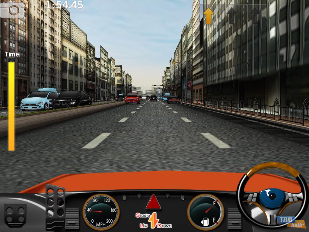 Dr. Driving İndir - Android için Yarış Oyunu - Tamindir
