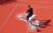 Tamamen İnsan Kontrollü Dünyanın İlk Hoverbike'ı Kullanıma Hazır