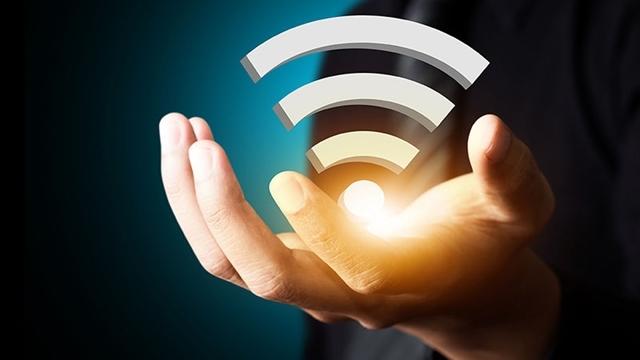wifi güvenliği