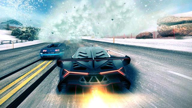 En hızlı 5 araba