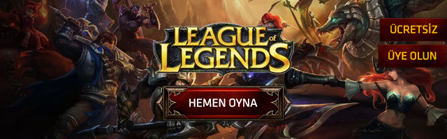 League of Legends Turnuvası