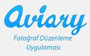 Aviary Facebook Uygulaması