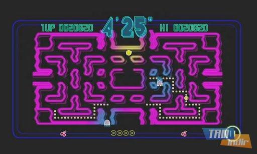 Oyun ekranı 2 2