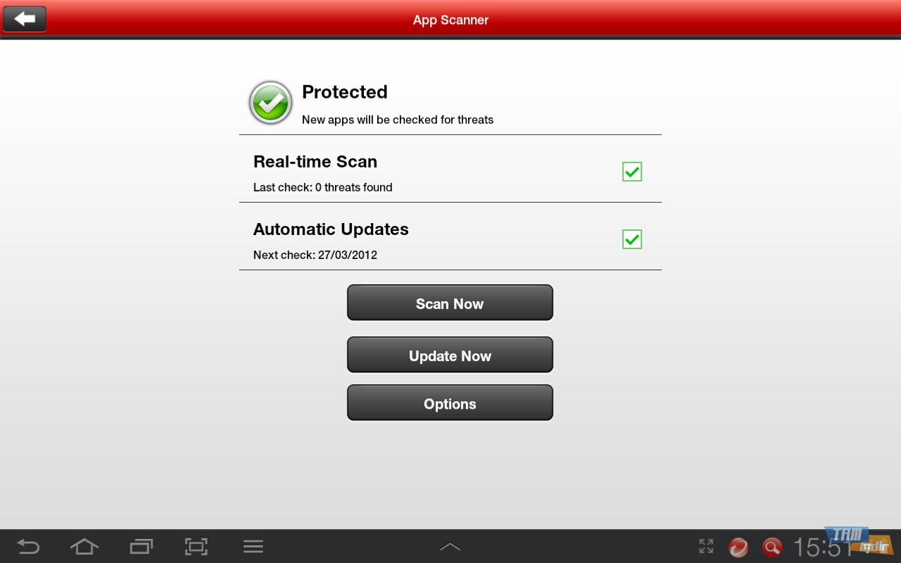 Trend micro mobile security ndir android in antivir s - Trend mobel oldenburg ...