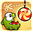 Chrome Cut the Rope 13 logosu