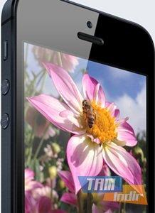 iPhone 5 tasarım