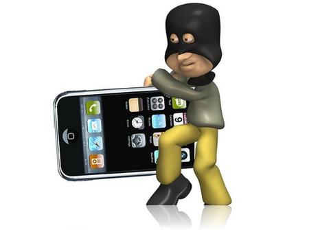 iphone kayıp çalıntı