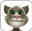 Talking Tom Cat logosu