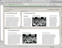 Adobe Dreamweaver CS6 Çoklu Önizleme