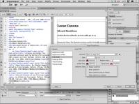 Adobe Dreamweaver CS6 HTML Düzenleme