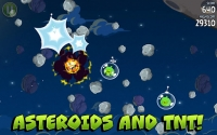 Angry Birds Space TNT