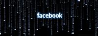 Facebook Matrix Kapak Fotoğrafı