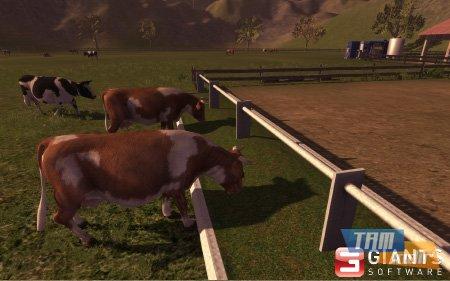 Farming Simulator İndir - Çiftlik Simülasyonu Oyunu - Tamindir