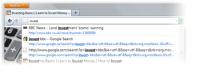 Firefox Ana Ekran
