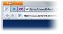 Firefox Buton 4