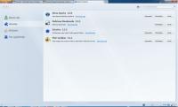 Firefox Eklenti Sayfası