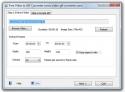 Free Video to GIF Converter Seçenekler