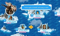Ice Age Village Arkadaşlar