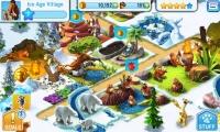 Ice Age Village Şehir Kurma