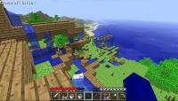 Minecraft Ana Görünüm