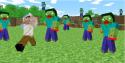 Minecraft Karakter 2