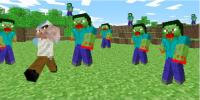 Minecraft Karakter