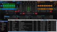 Müzik Miks Ekranı
