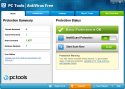 PC Tools AntiVirus Ekran Görüntüsü